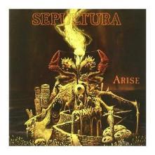 Arise, Sepultura, 1991