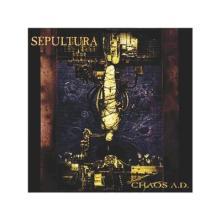 Chaos A.D., Sepultura