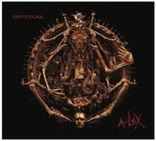 A-Lex, Sepultura, 2009