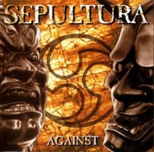 Against, Sepultura, 1998