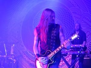 Esa Holopainen, Santeri Kallio, Amorphis