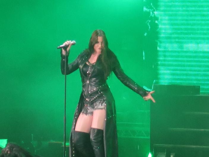 Sängerin tot nightwish Nightwish Wiki
