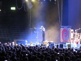Tomi Joutsen, Amorphis - Schleyerhalle, Stuttgart 2015
