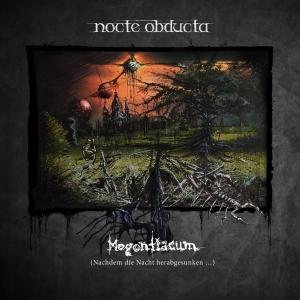 Nocte Obducta  - Mogontiacum (Nachdem Die Nacht Herabgesunken...)