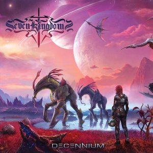 Decennium von Seven Kingdoms