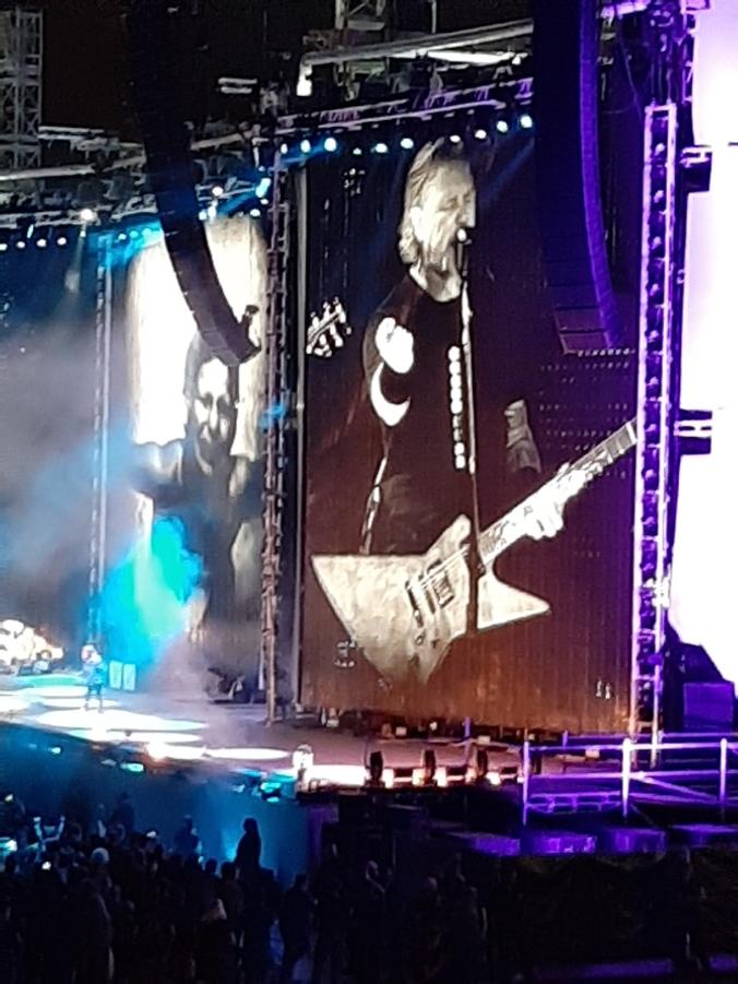 Metallica, München 2019