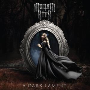 cover MORTEM ATRA - A Dark Lament